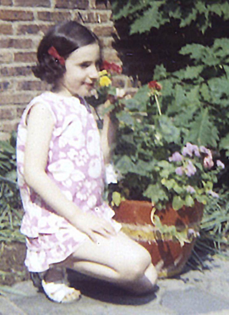Dr Yvette Starer Child