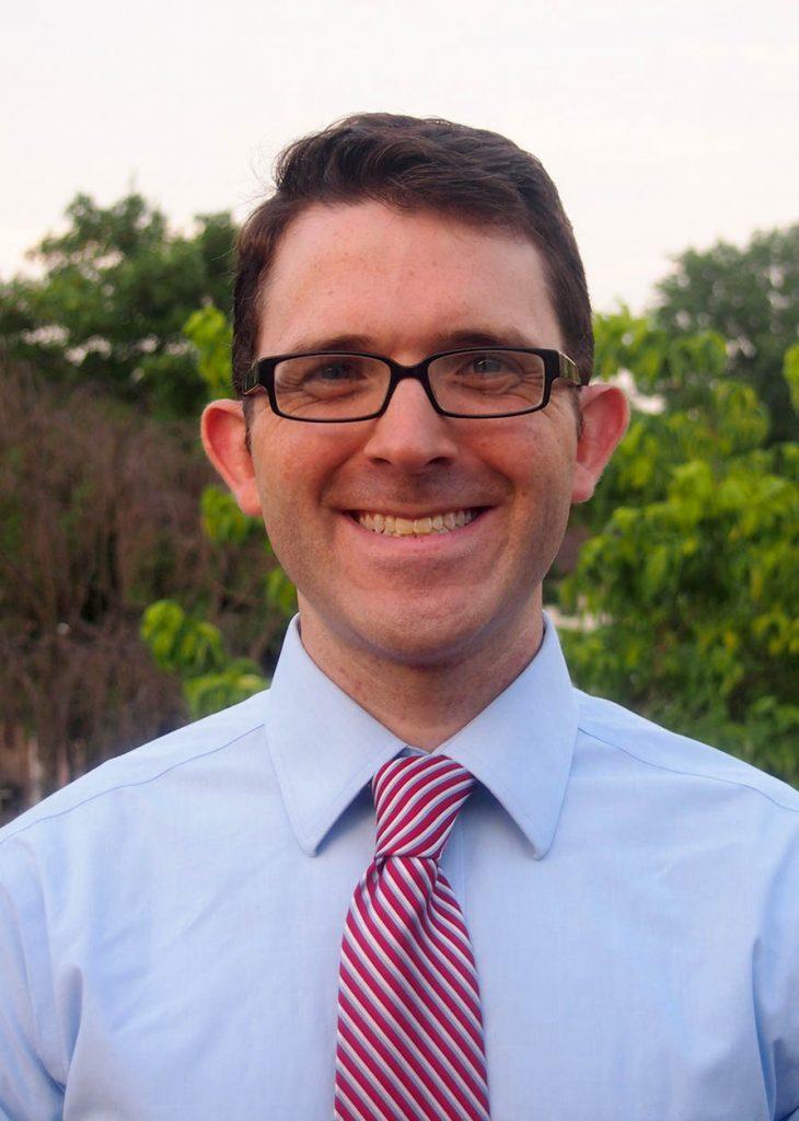 Dr. Daniel Anderson