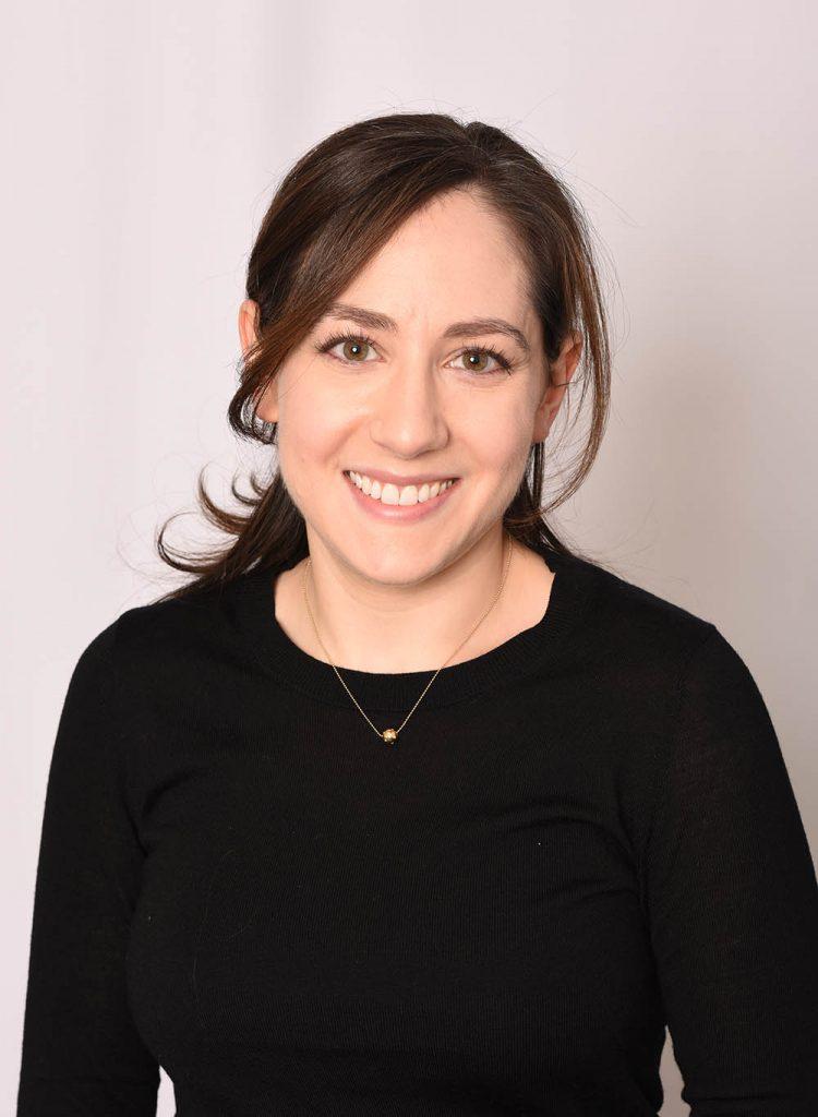 Dr. Elana Clark