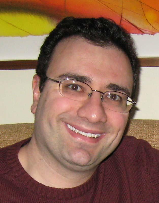 Dr. Joshua Menasha