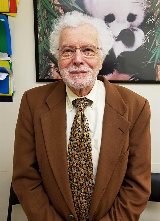 Dr. Russel Asnes