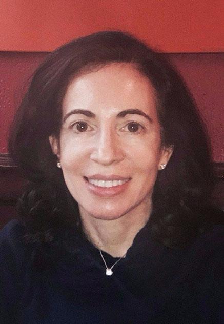 Dr. Yvette Starer