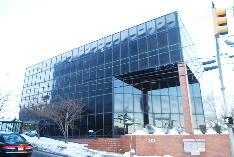 Fort Lee Office 1