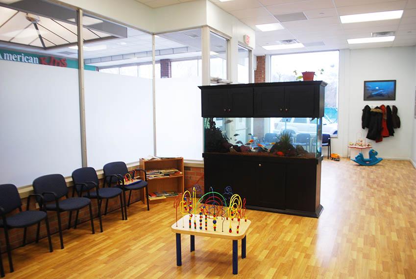Oakland Office 5