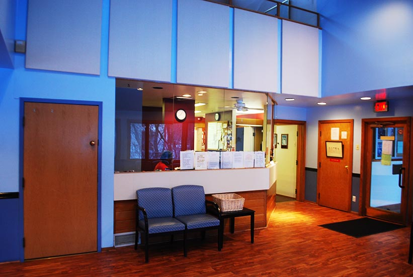 Tenafly Office 3 Tenafly Pediatrics