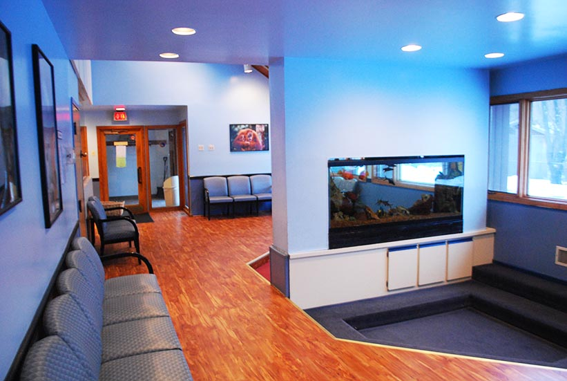 Tenafly Office 4 Tenafly Pediatrics