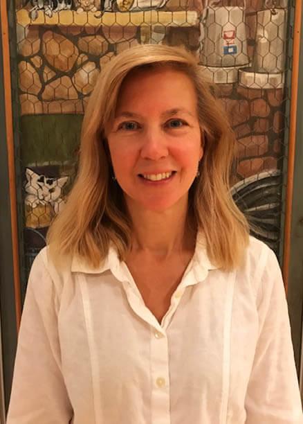Dr. Lucia Caruana
