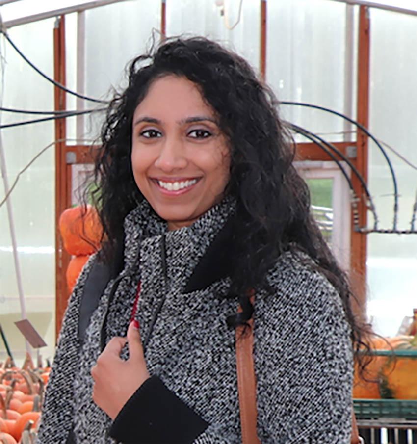 Dr. Karishma Kancherla