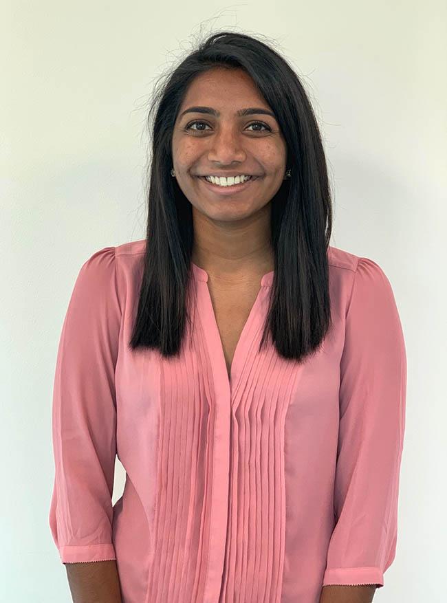 Dr. Samantha Vemula