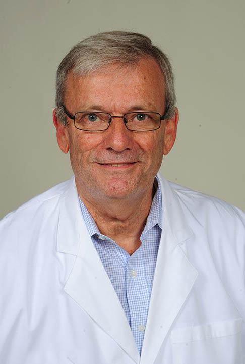 Dr. Paul Harlow